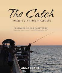 the catch newsouth books
