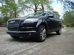 audi suv houston 2008 audi q7 awd 3 6 premium quattro 4dr suv in houston tx trade