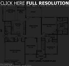 apartments large house blueprints comfortable house plans large