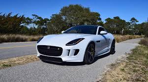 jaguar k type hd pre review 550hp 3 5s 2016 jaguar f type r awd first 120