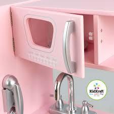 kidkraft cuisine vintage 53179 kidkraft pink vintage kitchen kidkraft toys r us