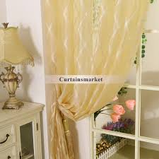 Soft Yellow Curtains Designs Appealing Soft Yellow Curtains Ideas With Curtains Soft Yellow