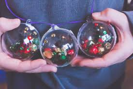 easy ornaments craft ideas