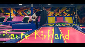 isaute kirkland for the first time youtube