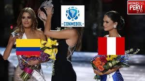 Peru Vs Colombia Memes - perú vs colombia estos son los memes de calientan el encuentro