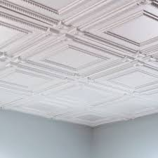 Stick On Ceiling Tiles by Ceiling Tiles Shop The Best Deals For Oct 2017 Overstock Com