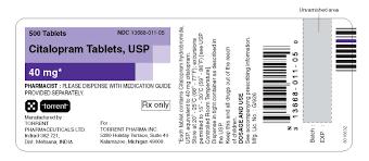 citalopram tablets usp