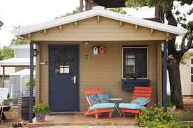Tiny Houses Movie Austin U0027s Tiny Home Village Wins Engineering Award Curbed Austin