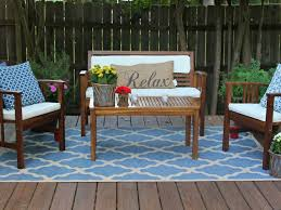 Target Teak Outdoor Furniture by Patio 54 Exquisite Wood For Patio Great Make Wood Patio Table