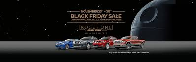 car black friday deals 2017 black friday sale midway nissan