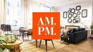 Ampm Nouvelle Collection Boutique Am Pm 60 Avenue Victor Hugo à Paris Youtube