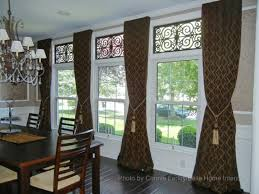 bella home interiors we are a windowtreatment fabricator said connie farley bella