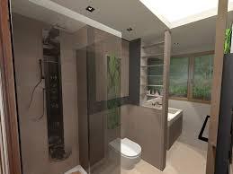 chambre avec salle d eau réalisations goeseco