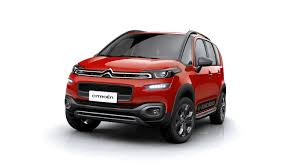 citroen launches revamped c3 aircross for south america