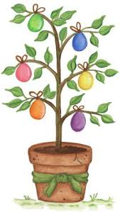 Decorated Easter Eggs Clip Art by 256 Best Easter Illustrations Images On Pinterest Easter Eggs