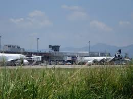 A Place Nz Air Nz Jet Damage Nadi Is A Place Where Accidents Are Waiting To