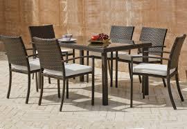 table de jardin haut de gamme les différentes qualités de résine tressée u2013 blog