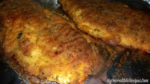 Fried Parmesan Incredible Cheesy Parmesan Oven Fried Chicken