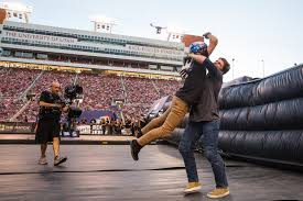 The Nitro World Games Was More Than A Competition Nitro Circus