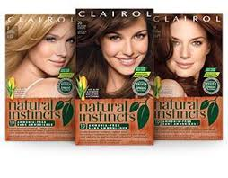 clairol natural instincts hair color 22 medium auburn brown 1