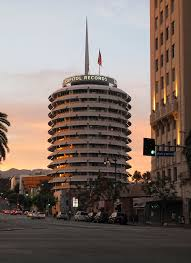 Building Style Capitol Records Building Wikipedia