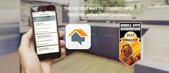 Home Repair Apps Homeadvisor Mobile Apps Showdown Archives