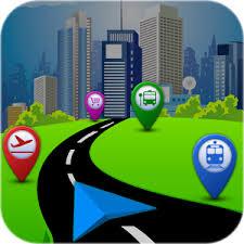 maps apk version gps route finder gps tracker maps navigation apk 1 0