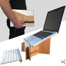 Auto Laptop Desk by Antstand Product Hunt