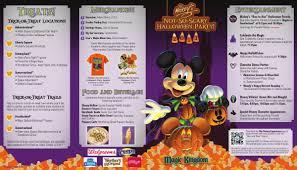 Bakery Story Halloween 2013 by Mickey U0027s Not So Scary Halloween Party 2013 Stone Vips Disney
