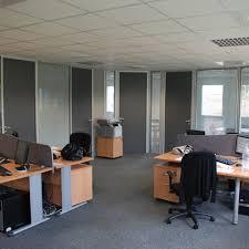 les de bureaux découvrez toutes les cloisons de bureau de ouest rayonnage