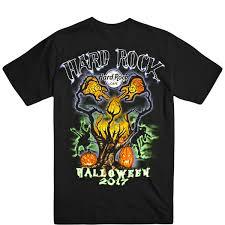 rock shop mens 2017 halloween tee black
