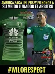 los memes del uniforme verde del américa fanbolero