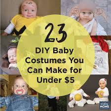 diy infant halloween costume 23 diy baby costumes you can make for under 5 incredible infant