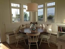 Kitchen Nooks With Storage by Uncategories Leather Breakfast Nook Corner Breakfast Nook Table