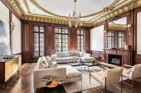 historic upper west side mansion near central park seeks 100k