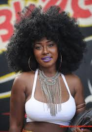 queen brooklyn s virgin hair 27 photos of the overwhelming black woman beauty at the afropunk