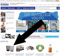 Online Coupon Bed Bath And Beyond How Do I Use Bed Bath And Beyond Coupons