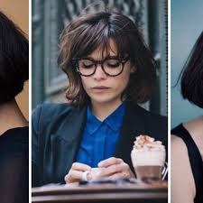 french bob haircuts pictures french bobs are the très chic hair trend of 2017