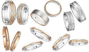 wedding bands singapore goldheart jewelry introduces three new collections of wedding