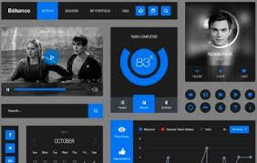 software gui design focusing more on user interface design and user experience