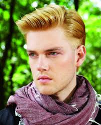 gel for undercut mens u0027 hair with undercut sides and a long top section