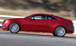 cadillac 2011 cts coupe 2011 cadillac cts coupe drive review reviews car and