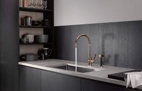 dornbracht kitchen faucet cyprum kitchen faucet by dornbracht modern home