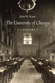 University Of Chicago Map by The University Of Chicago A History Boyer
