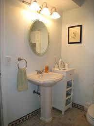 pedestal sink towel bar with towel bar rhhotelfranksfinfo home depot installation archives