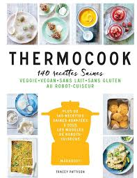 collection marabout cuisine livre thermocook tracey pattison marabout cuisine