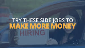 7 easy side jobs to help you make more money brian tracy youtube