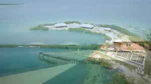 saddlecaye an exclusive private island available for sale in