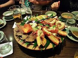 baan cuisine baan khanitha restaurant asiatique