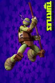 tmnt teenage mutant ninja turtles wallpapers tmnt iphone ipod touch wallpaper donnie by culinary alchemist
